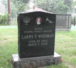 IHC South - Wiseman
