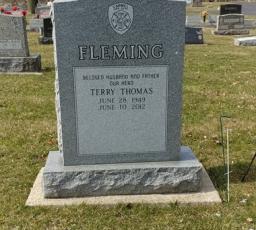 Carmel Cemetery - Fleming