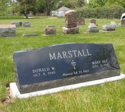 St.-Marys-Marstall